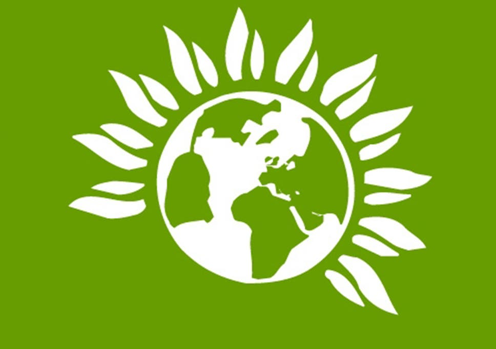 The Green Party A Short History The Independent
