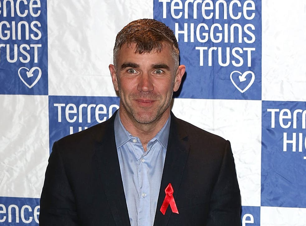 Ivan Massow, March 12, 2014 in London, England.