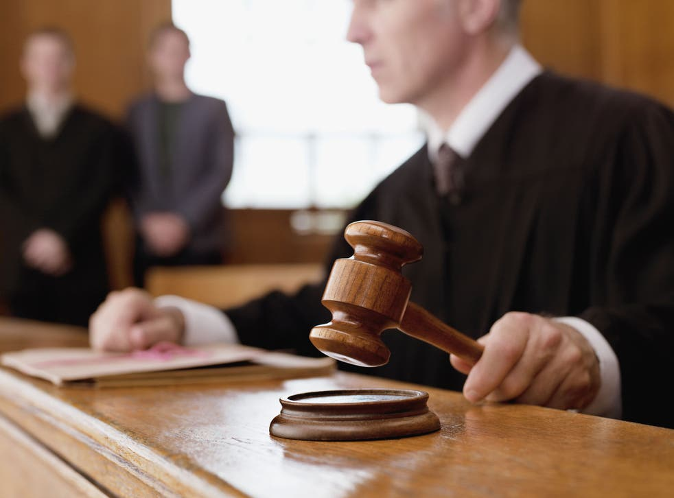 Three judges were dismissed and one resigned following the investigation