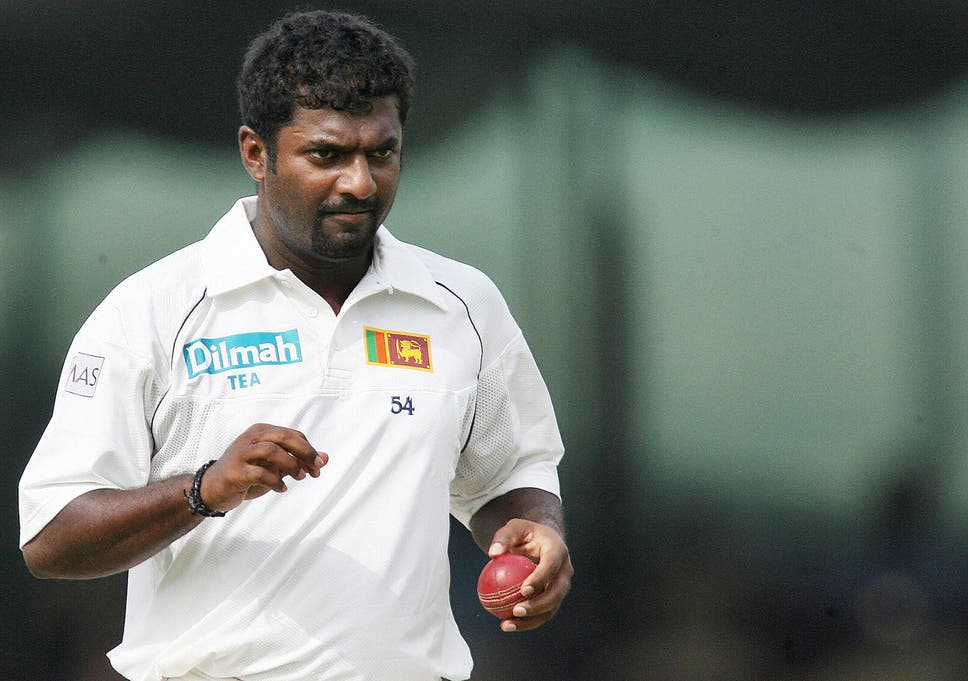 Muttiah Muralitharan is best bowler to play game of Cricket