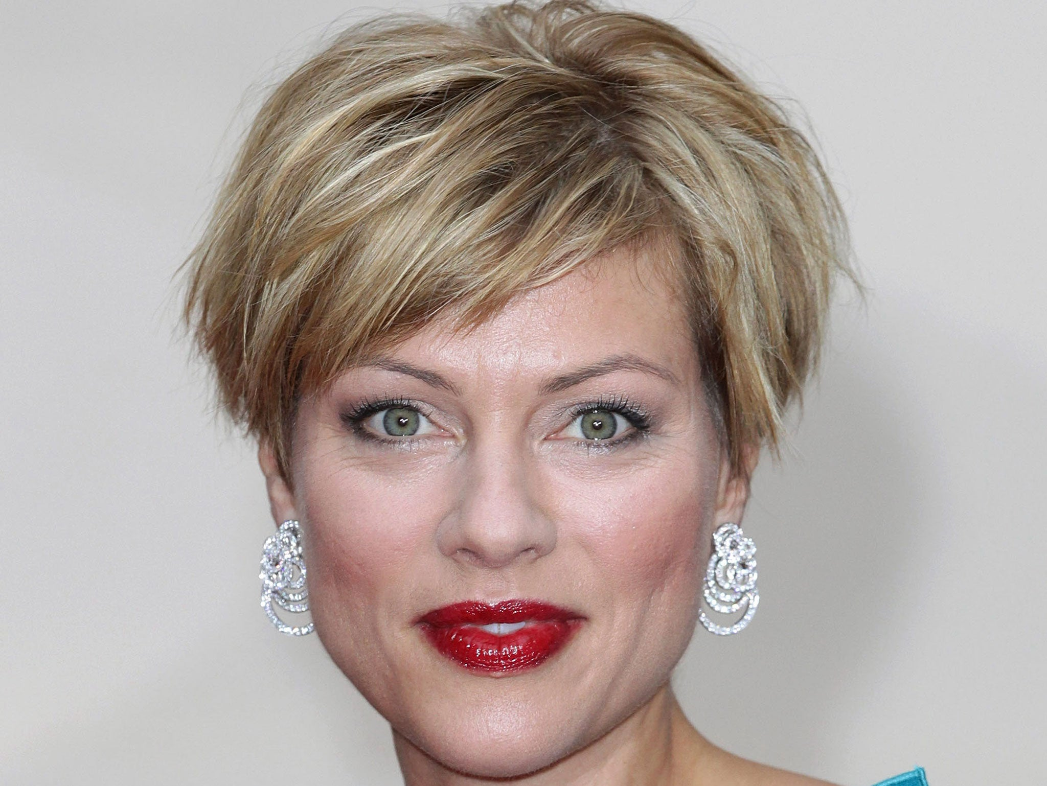 Kate Silverton Women Should Think Twice About Focusing On