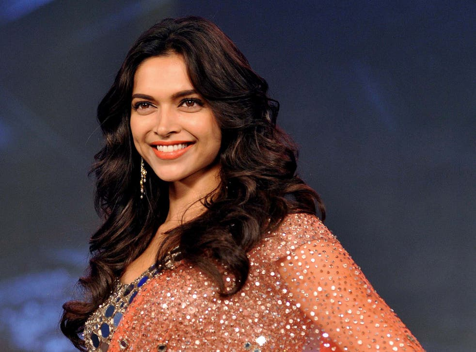 A-list actresses such as Deepika Padukone get paid a tenth of what their male counterparts make per film
