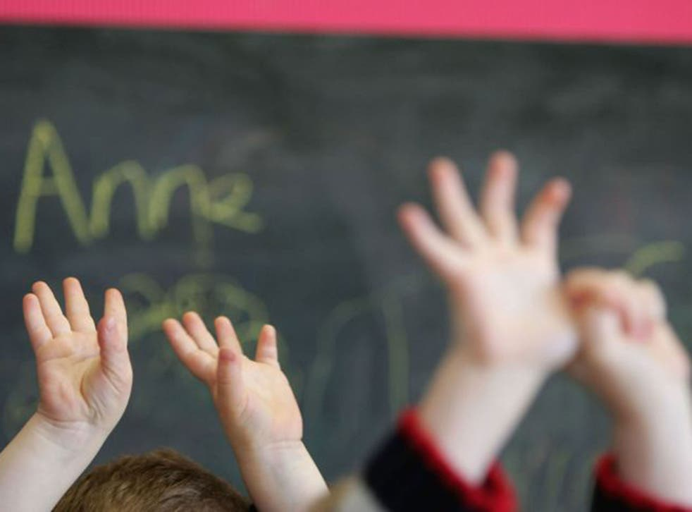 The new rules will cover those providing ecucation or child-care for eight-year-olds and under