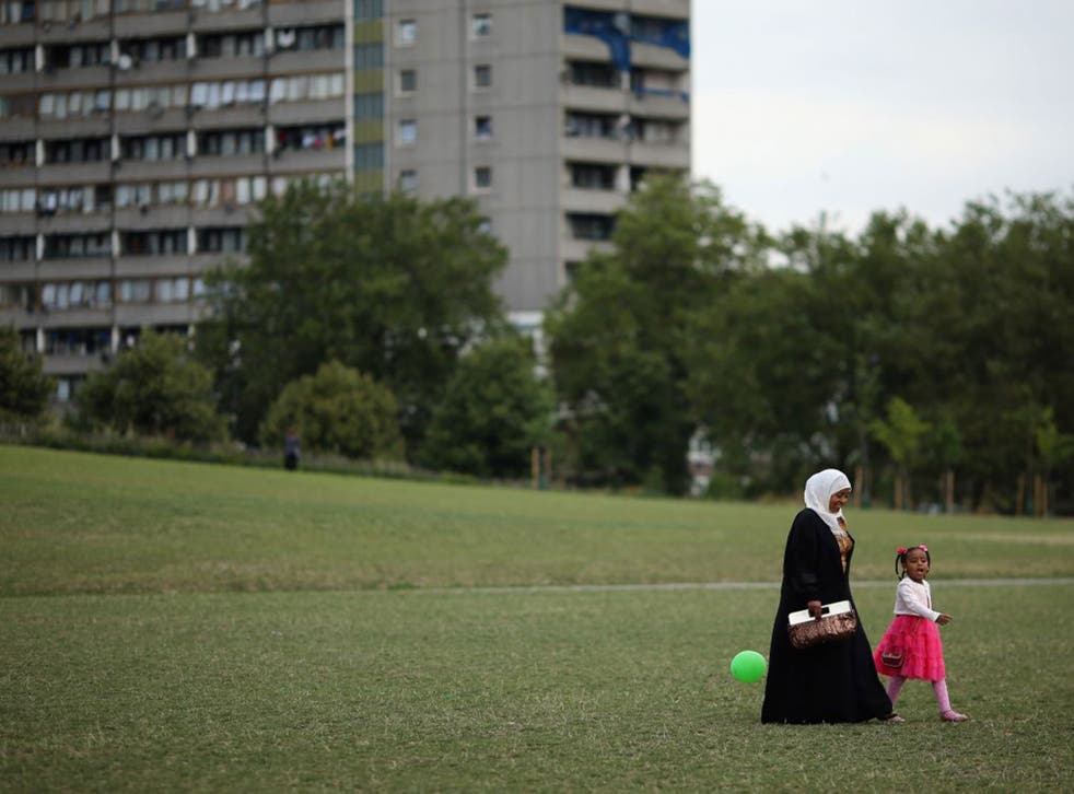 A study found that two-thirds of Muslims who are 'economically inactive' – meaning out of work or not seeking to work – are women