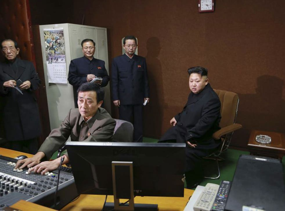 It has been claimed that North Korean government is responsible for a cyber-attack that saw five of Sony Pictures' most eagerly anticipated projects leaked to the internet this week