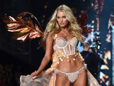 Why Victoria's Secret show doesn't make sense in 2018