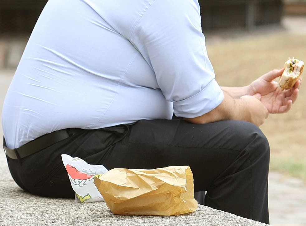 People who live at high altitudes are less likely to become overweight
