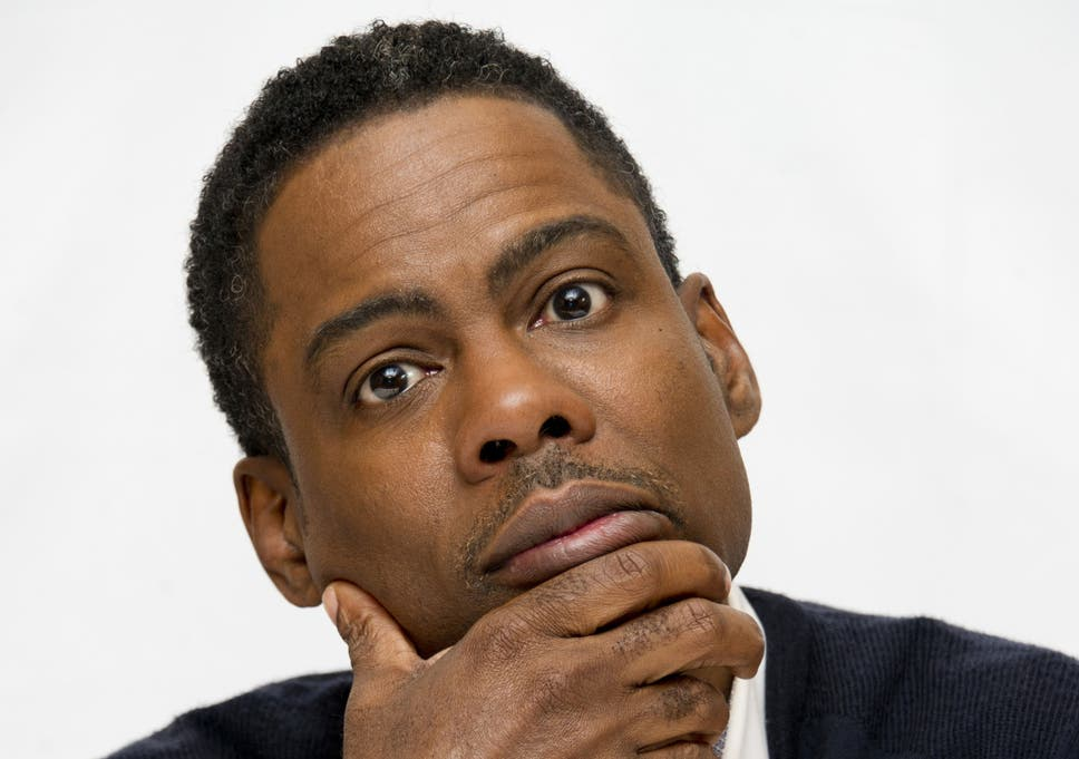 Chris Rock divorce: Comedian to separate from Malaak Compton