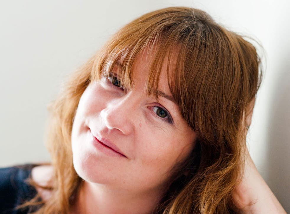 Dazzling year for debuts: Eimear McBride
