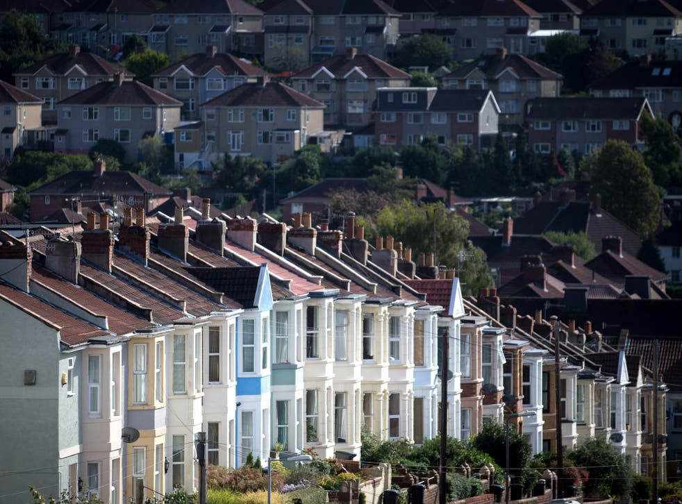 House prices are due to rise by over 30 per cent by the end of the decade