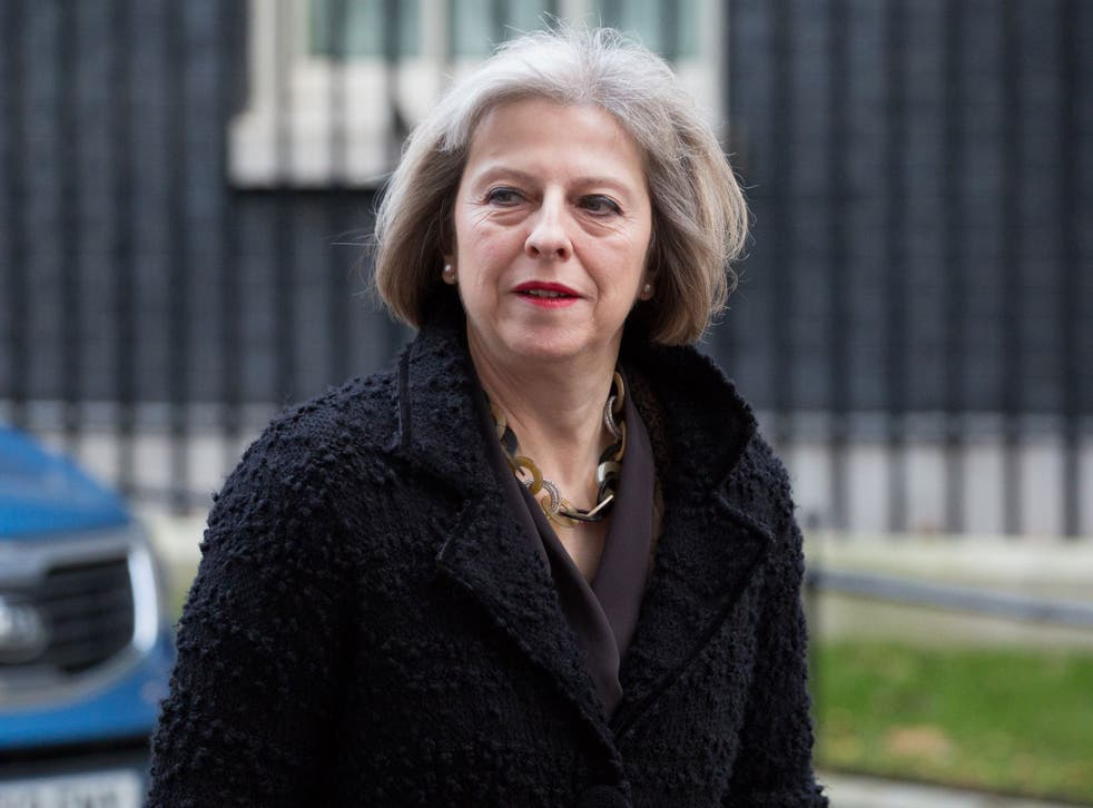 """Victims claimed in an open letter to Home Secretary Theresa May that the inquiry as it stands is """"not fit for purpose"""""""