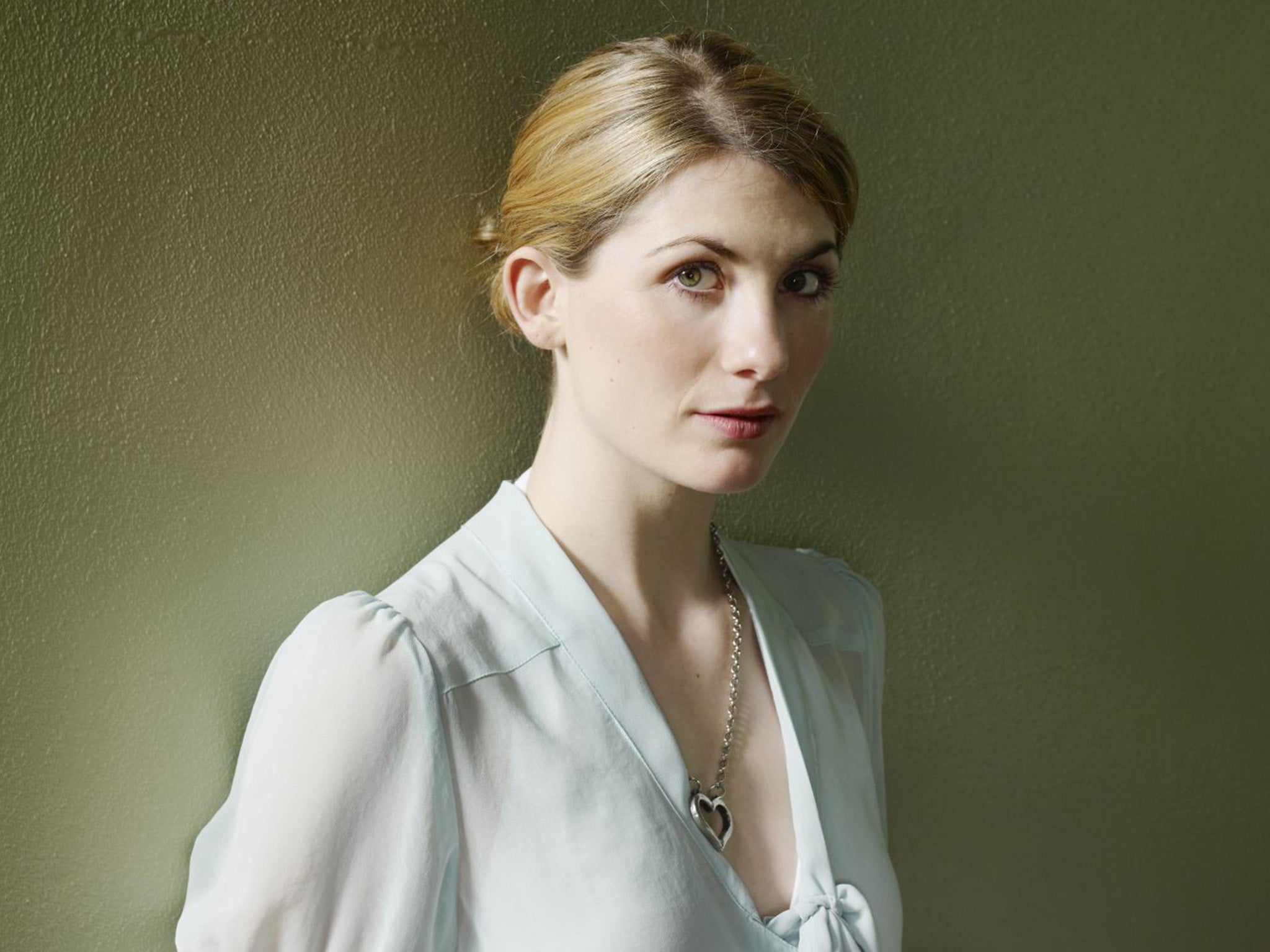 Actress Jodie Whittaker cast as the new Doctor Who