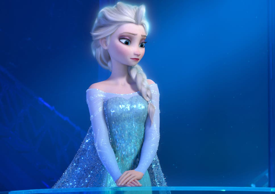 Frozens Let It Go Named Most Sung Karaoke Song Of 2014 The