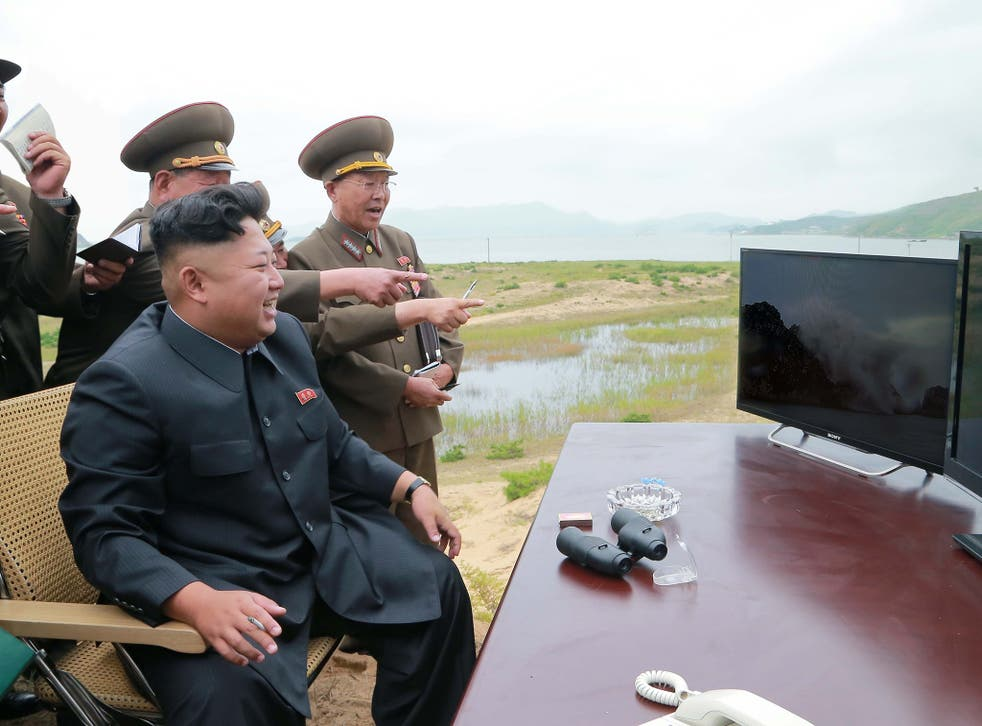 Kim Jong-un, North Korea's supreme leader, found little to laugh about when an American comedy film was produced about a plot to kill him