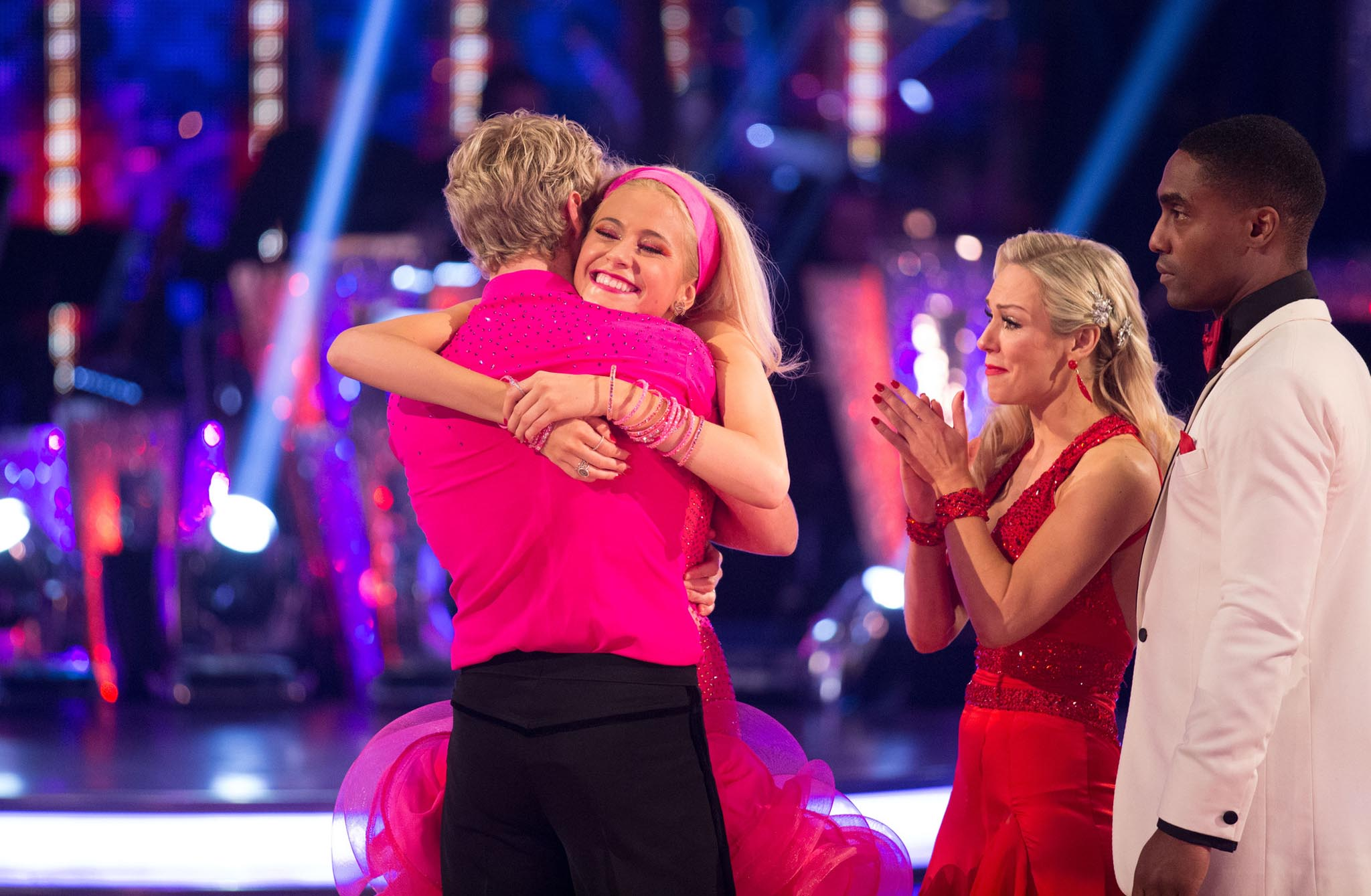 Why Strictly Won't Be Featuring Same-Sex Dancing Couples Any Time Soon pictures