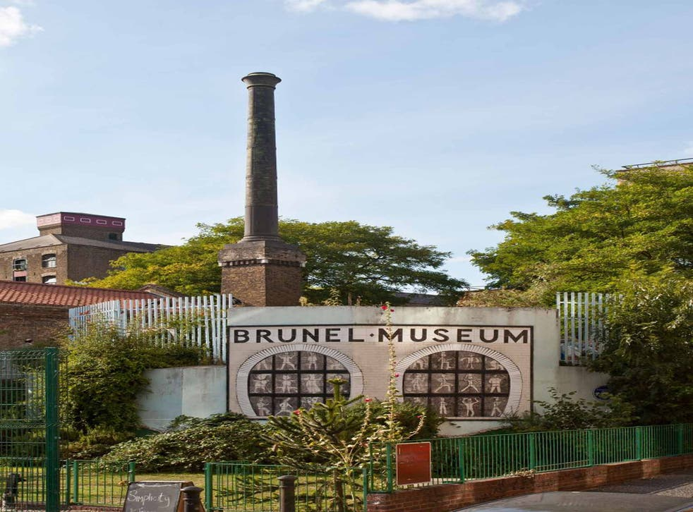 Tunnel vision: The Brunel Museum in London tells the story of the first passage under the Thames