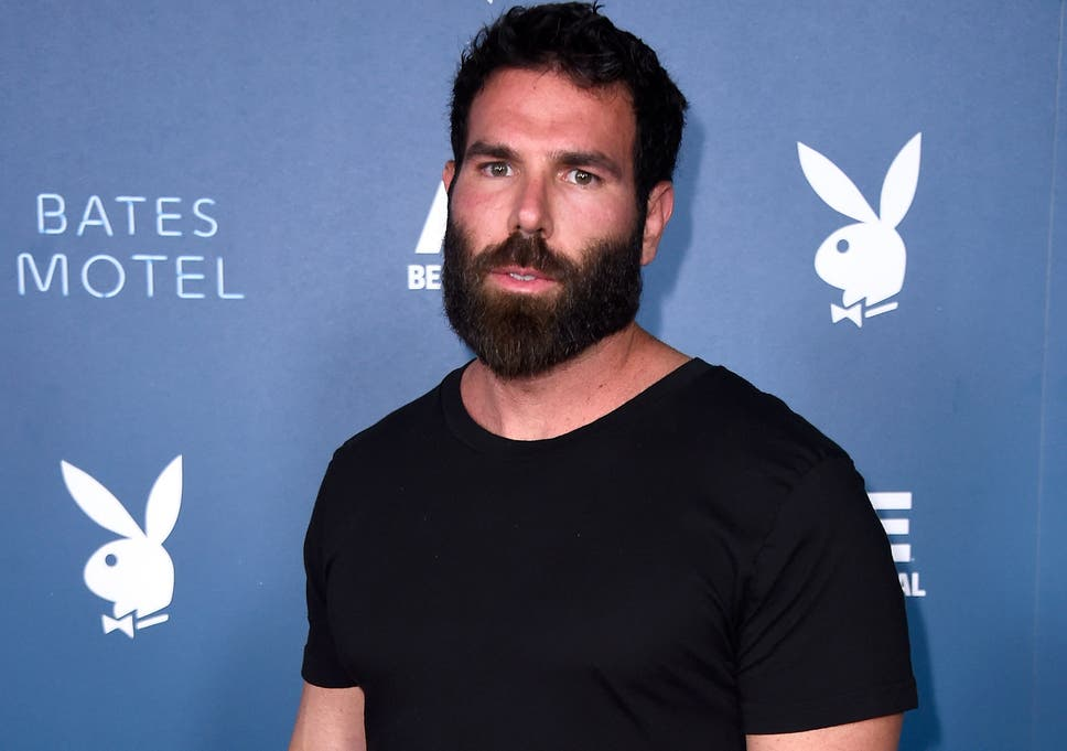 Image result for Dan Bilzerian