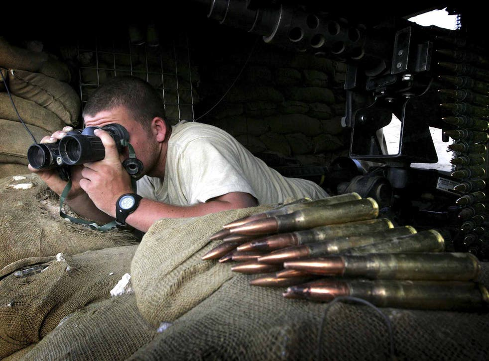 Strife through a lens: 'Our War: Goodbye Afghanistan' heard from soldiers in the conflict