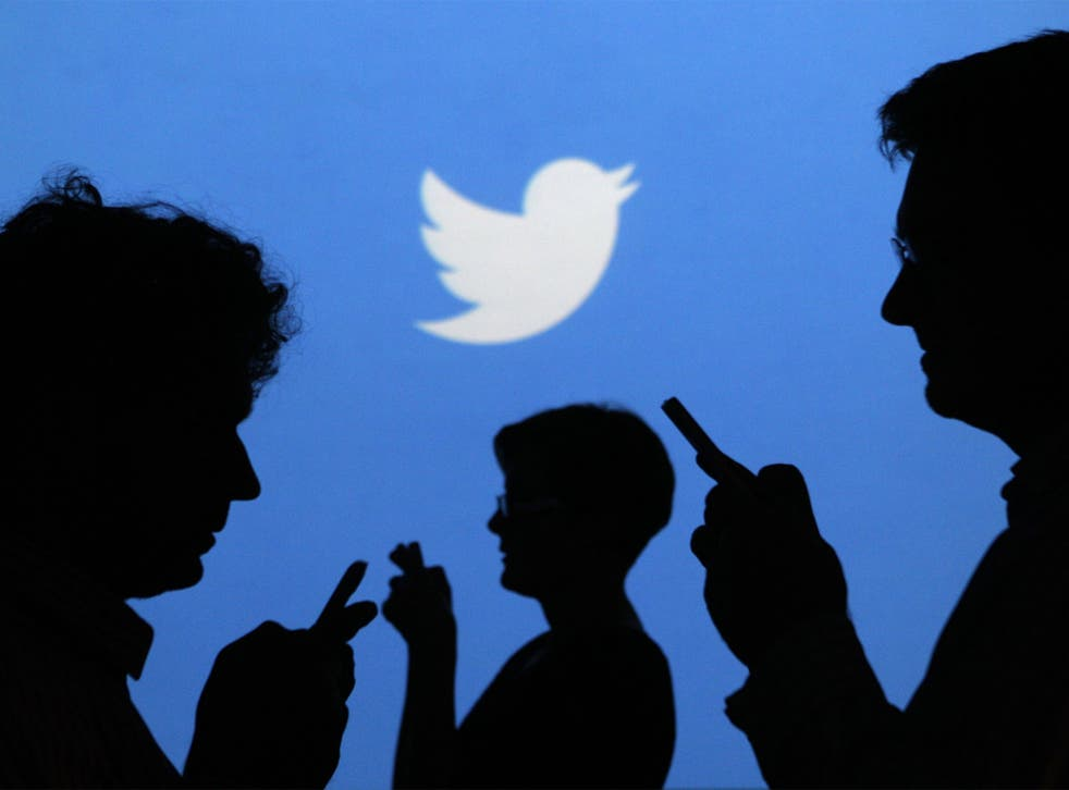 Twitter could be used to improve public services, just as it does private
