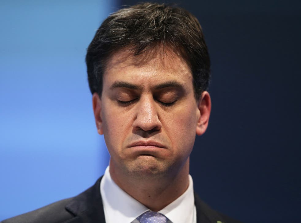 Ed Miliband is fighting to keep voters from switching to Ukip, the SNP or the Greens