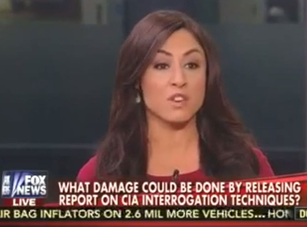 Fox News says 'the US is awesome' – and torture report is just 'one last shot at Bush'