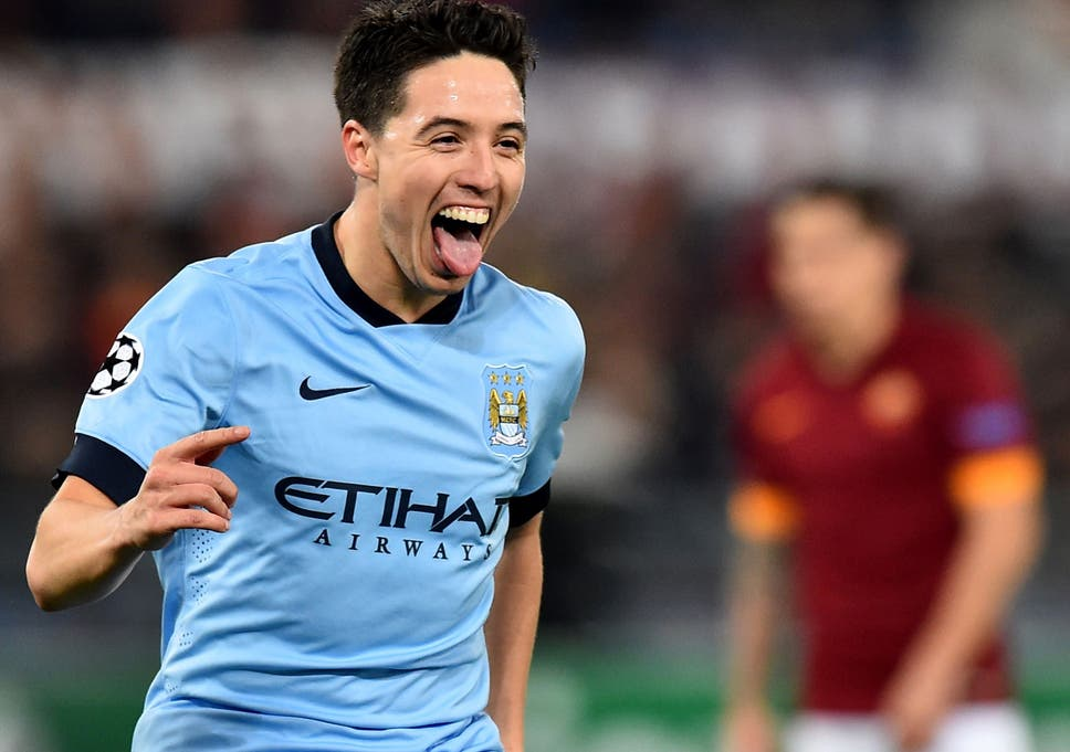 Everton Should Not Hesitate To Sign Samir Nasri For Free