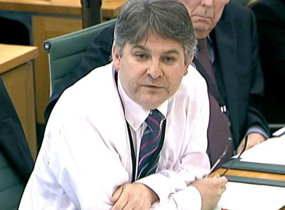 The Shipley MP says it was a 'fact' that men are treated more harshly by the court's system than women