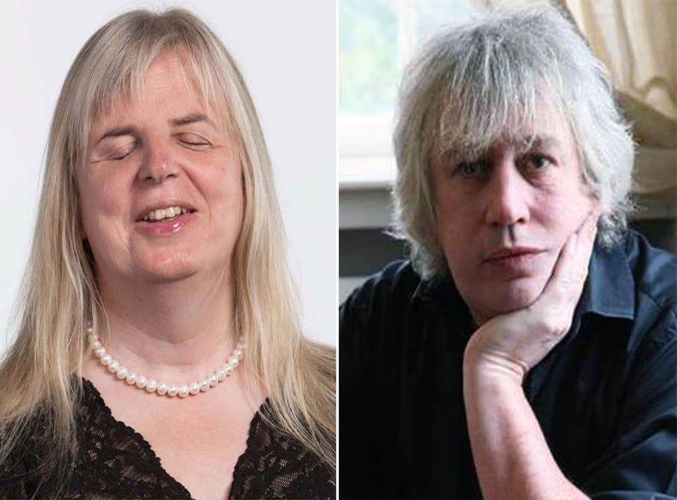 Emily Brothers has hit back at Rod Liddle for comments he made in a recent column