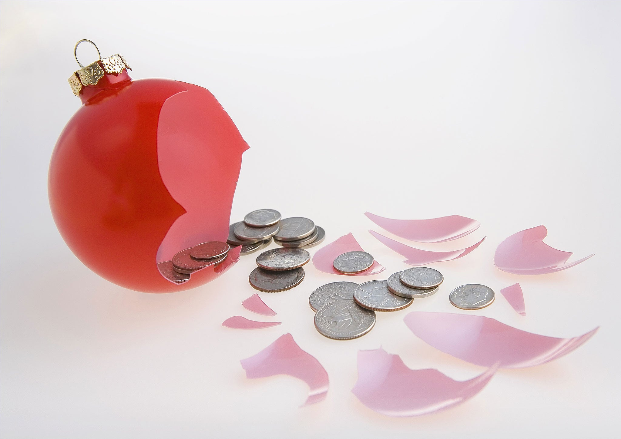 Tis The Season To Squander Taxpayers Money On Christmas Parties