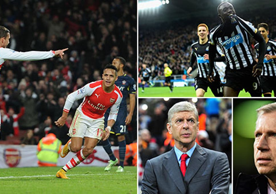 Arsenal vs Newcastle live  Latest score and updates as Olivier ... 0607077885868