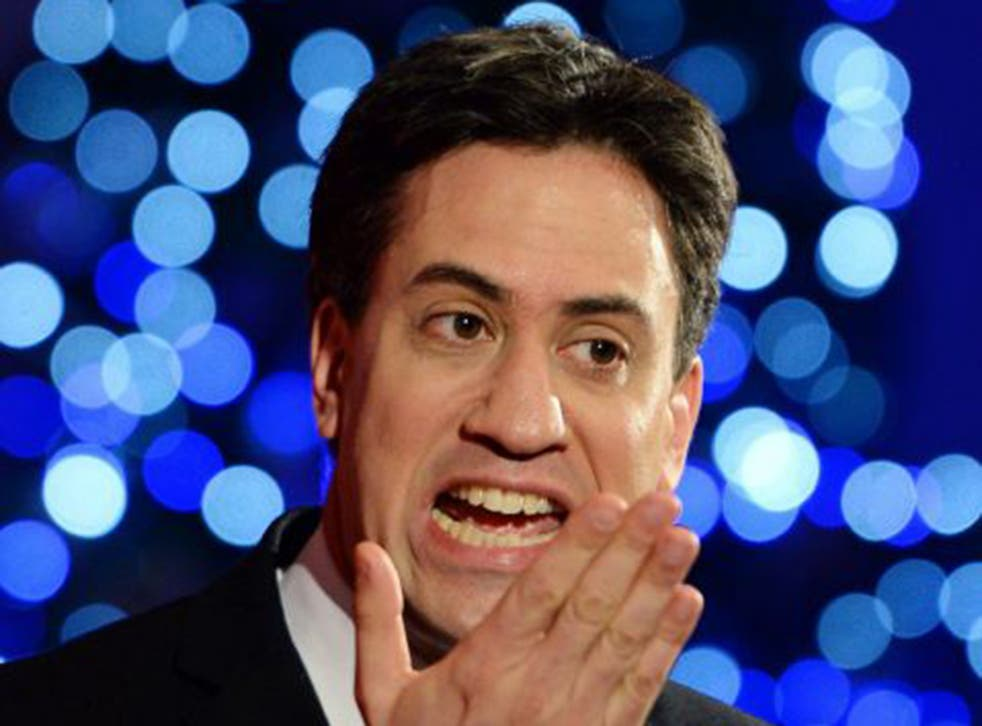 Ed Miliband has begun to believe he could be prime minster next May