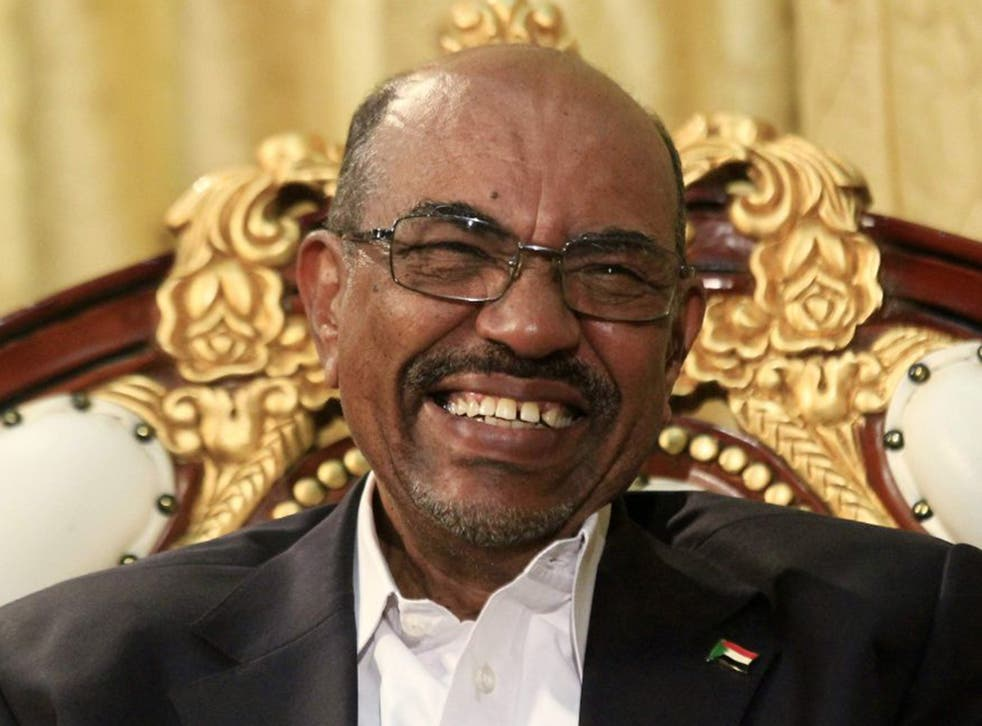 'The Sudanese people have defeated the ICC,' claimed Omar al-Bashir in a speech