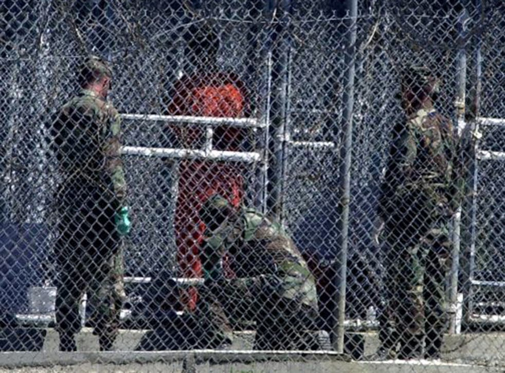 The most severe torture sessions at Guantanamo Bay reportedly came before the 2003 Iraq invasion