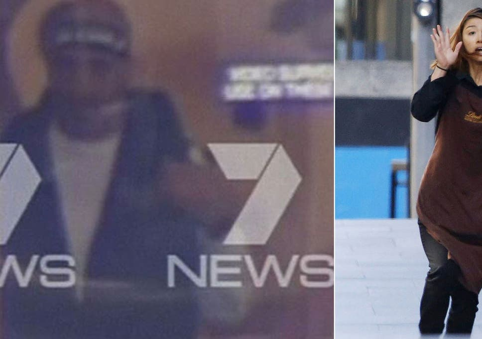 Sydney siege: Timeline of events as they have unfolded at Lindt cafe