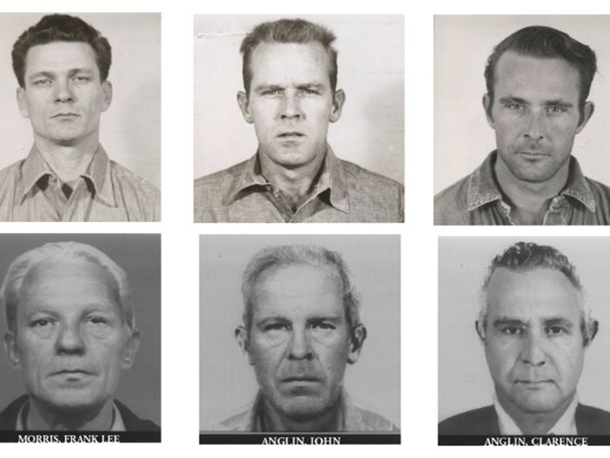 Escape from Alcatraz: How three prisoners escaped the inescapable island in 1962 – but are they still alive?