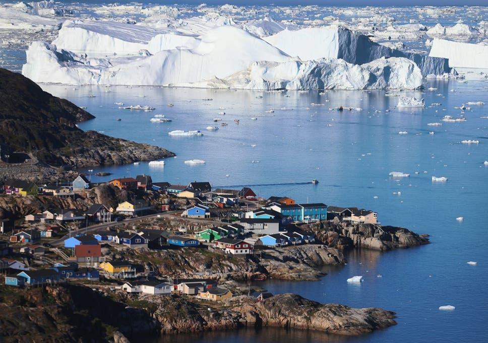 Escort girls in Ilulissat