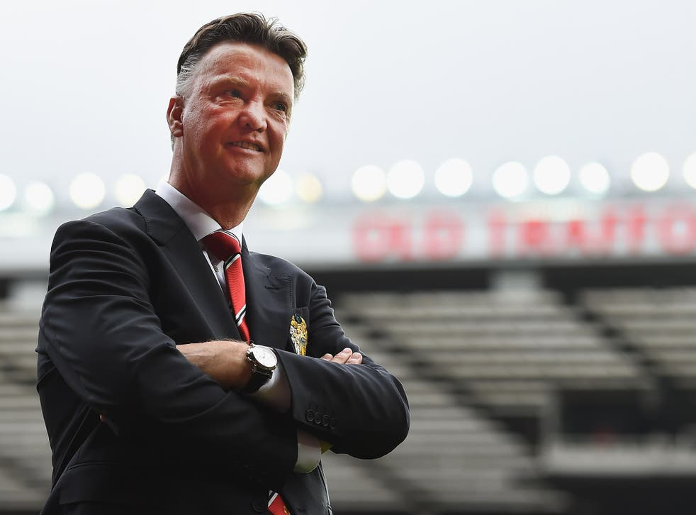 Van Gaal's United have recovered from their worst start to a season after 10 games since 1986-87 (Getty)