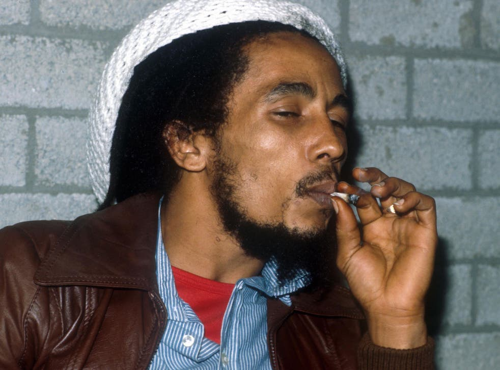 Marley-branded weed is expected later this year