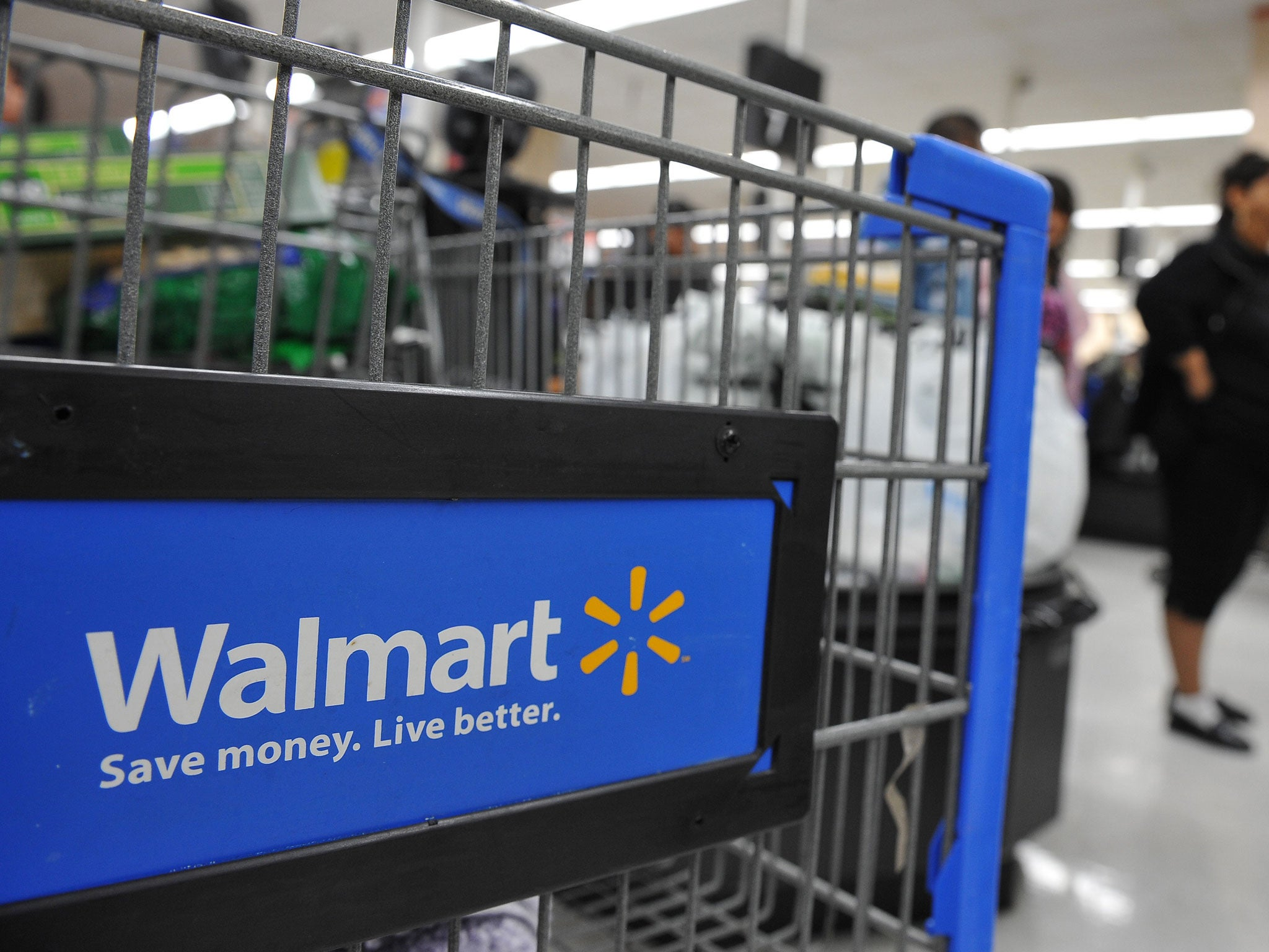 wal mart the high cost of low Wal-mart: the high cost of low price directed by robert greenwald a searing expose of the greed and systemic poor treatment of its workers by the largest corporation in the world.