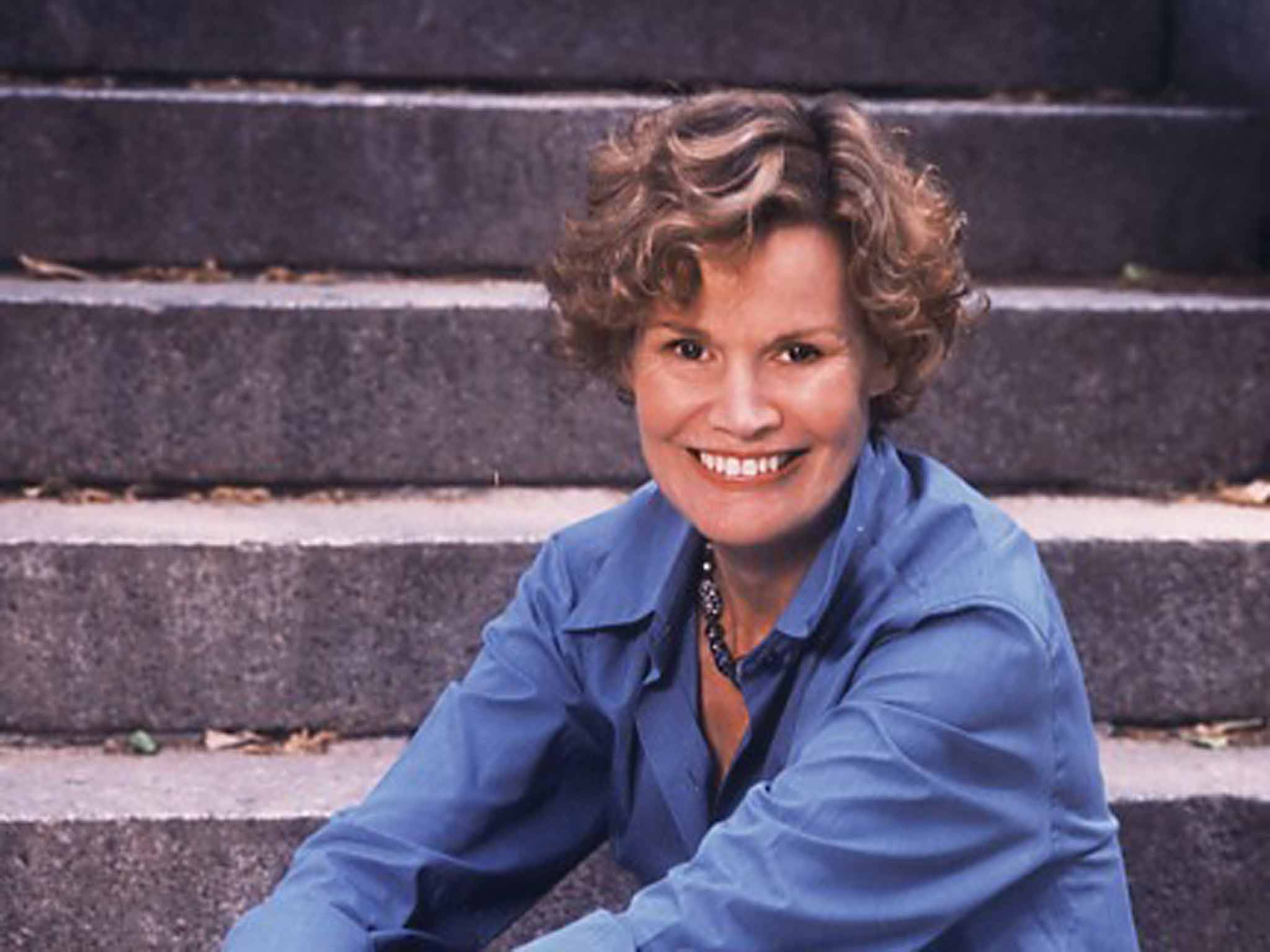 Judy Blume On Her New Adult Novel In The Unlikely Event