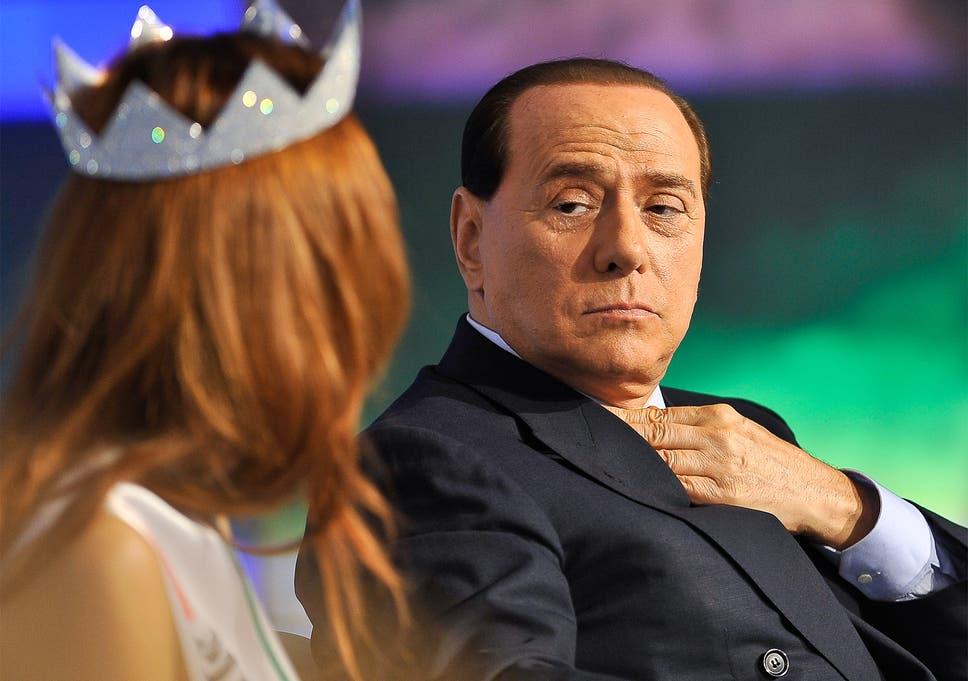 Italian men are sexual