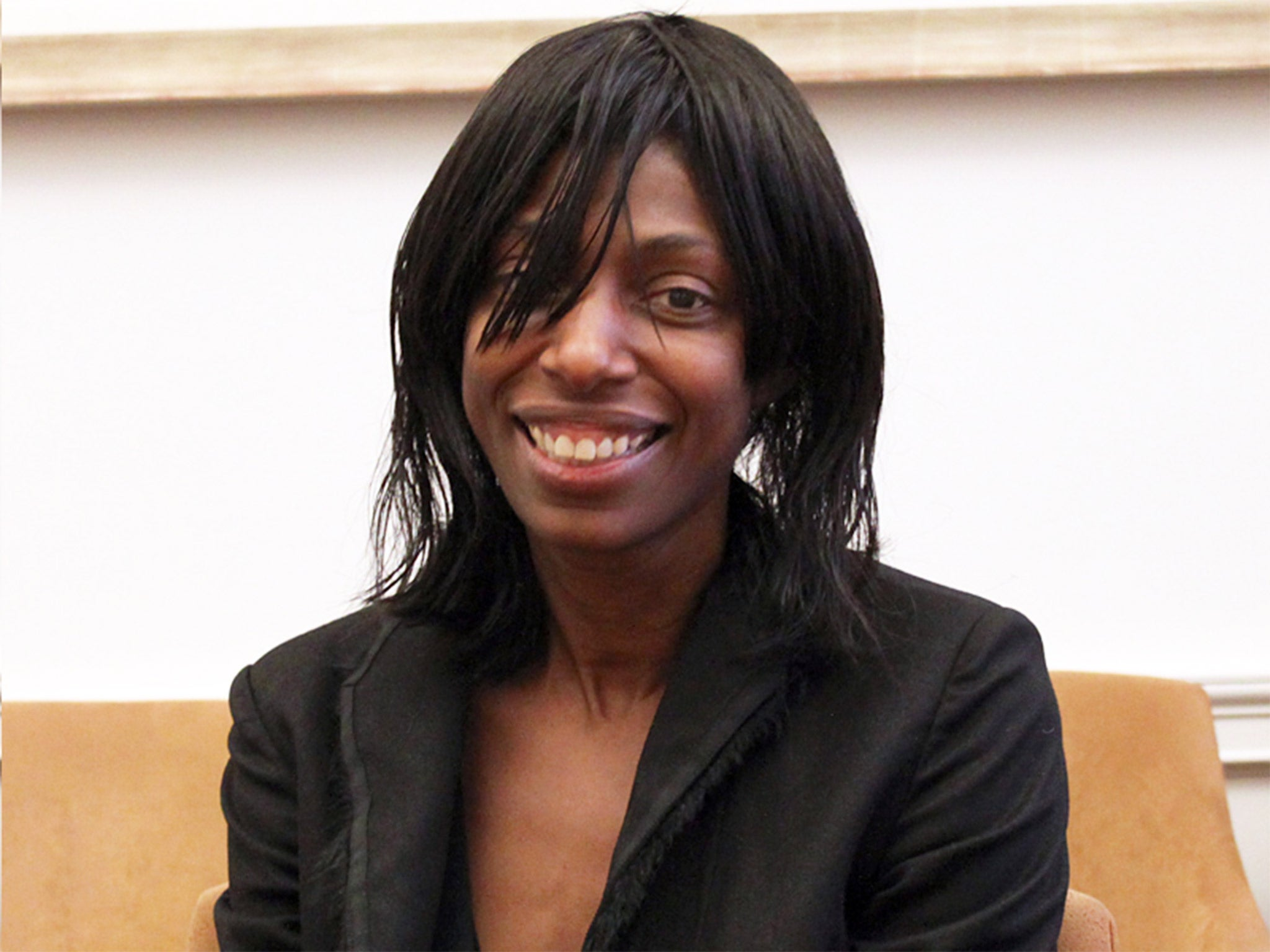 senior treasury official sharon white will step into top