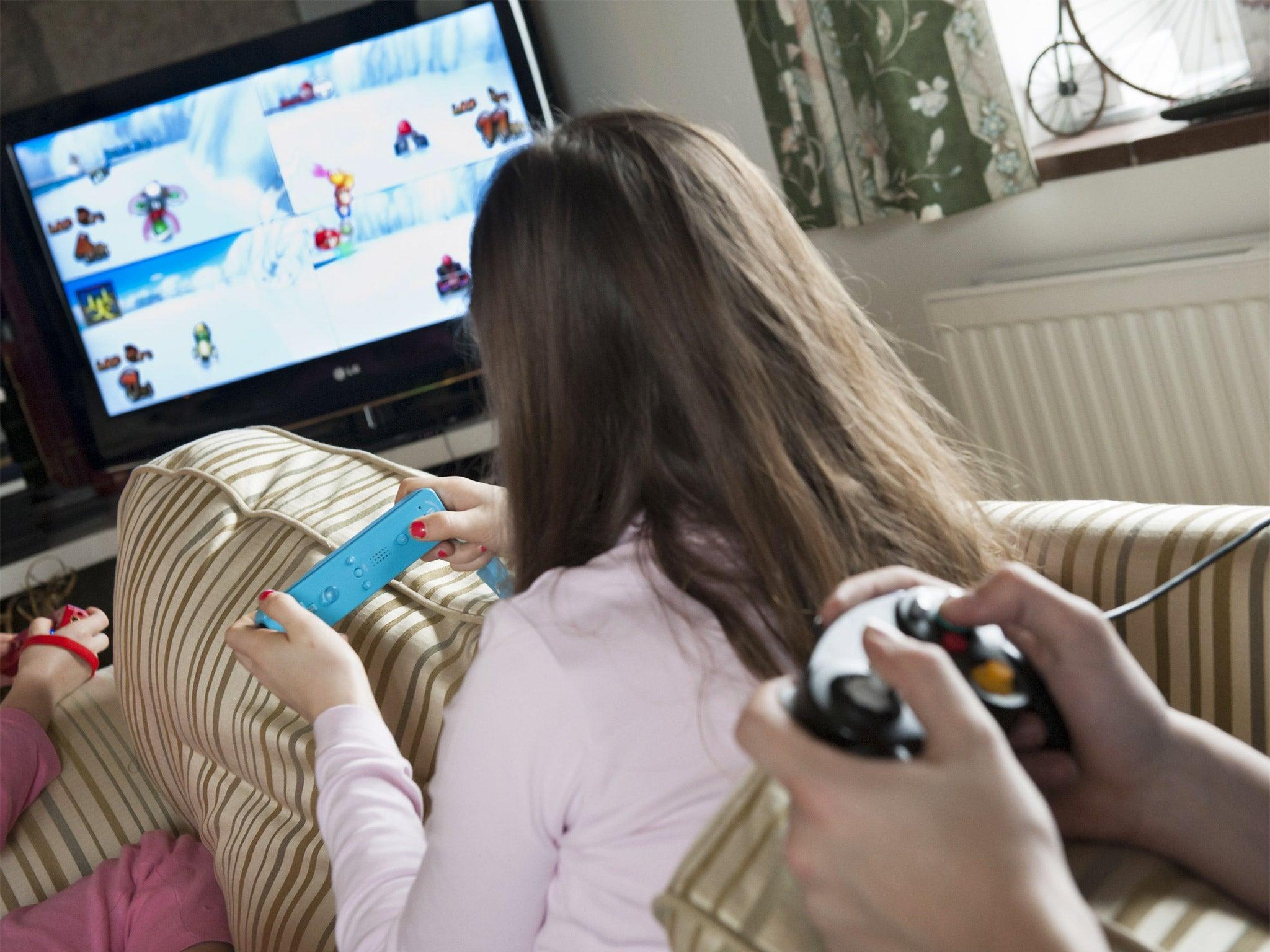 video sex games