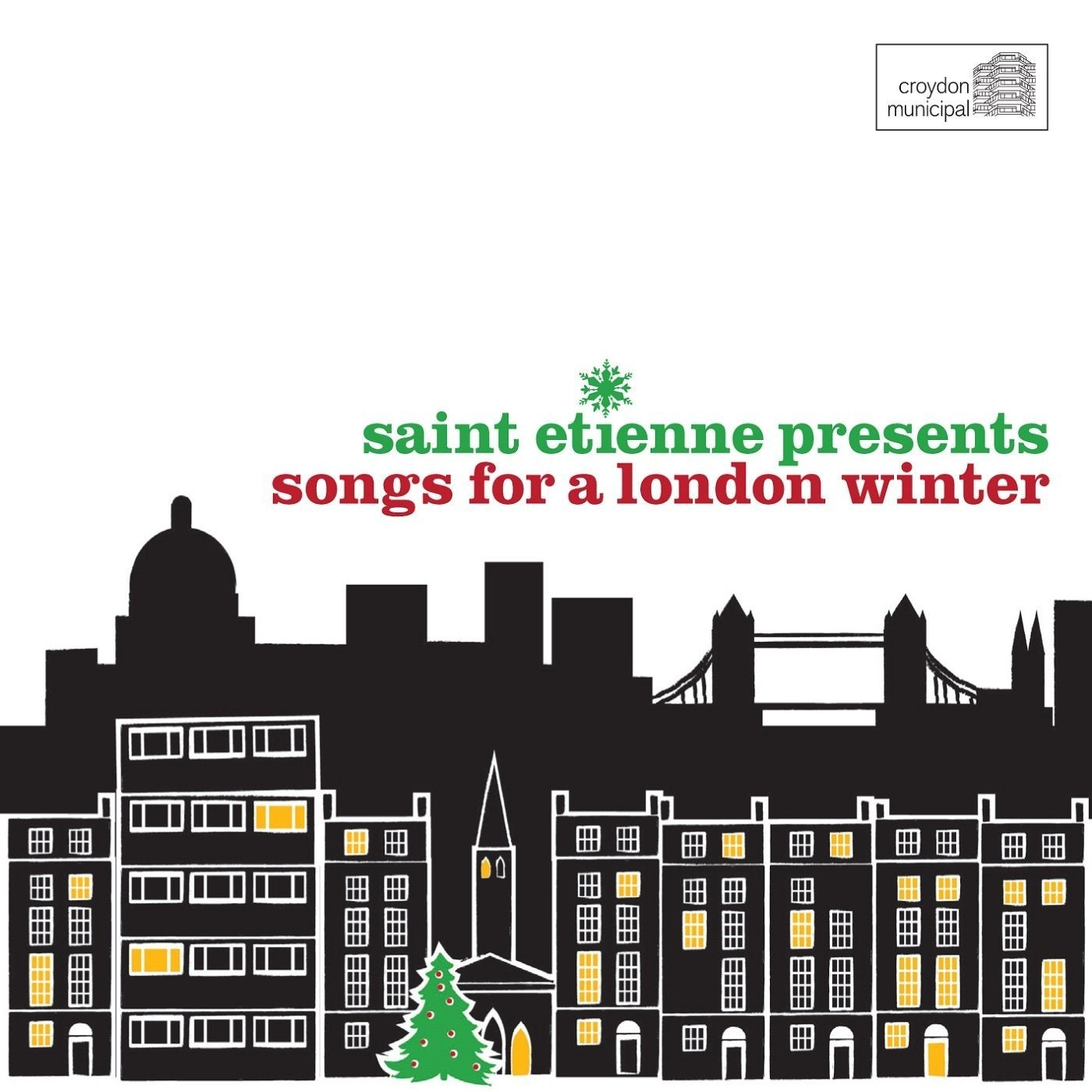 Saint Etienne Presents Songs for a London Winter, review: A ...