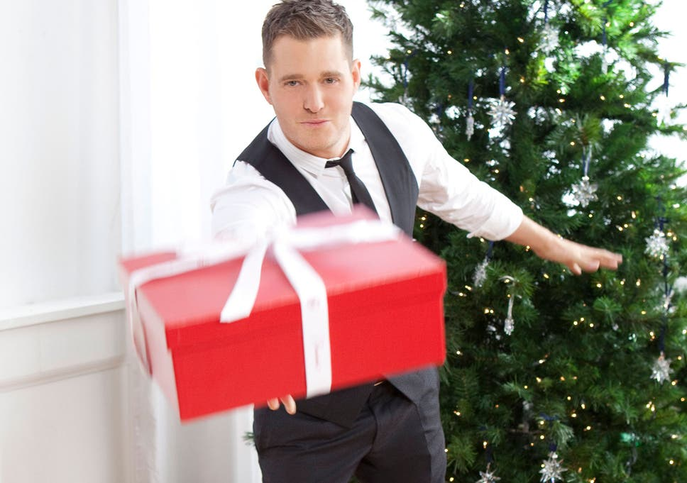 michael buble has been getting music fans in the festive mood on spotify - Michael Buble Christmas Songs