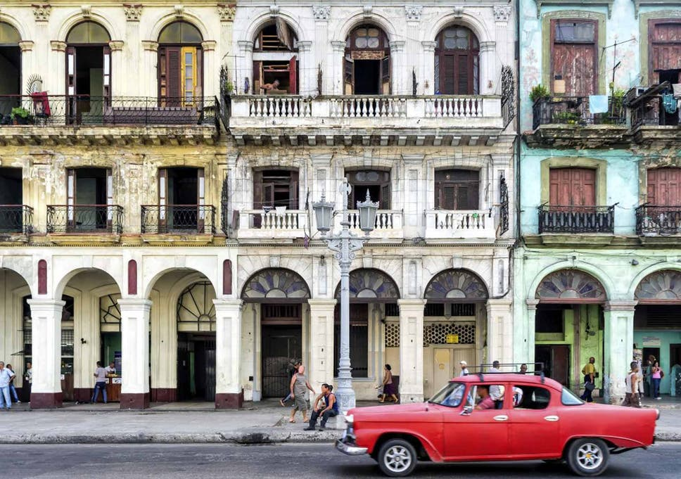 Can us travel to cuba now