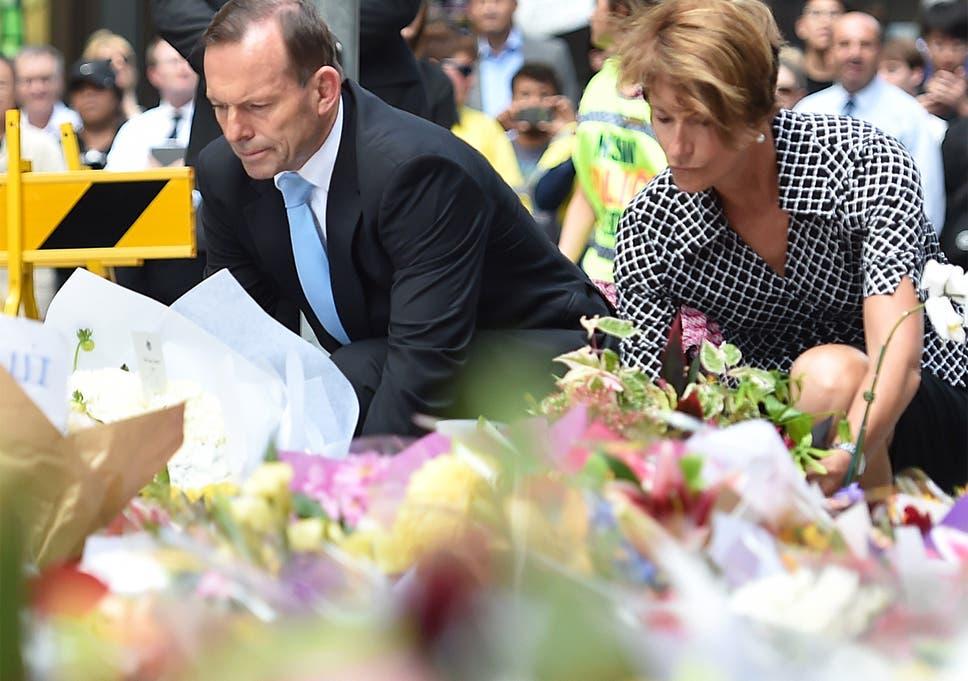 Sydney siege: Australian PM Tony Abbott orders review of