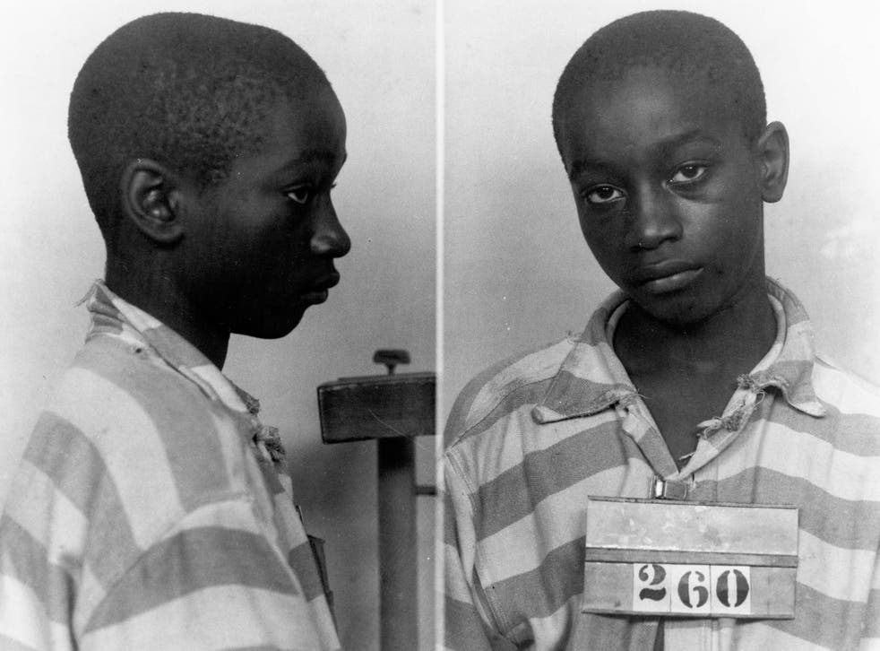 George Stinney Jr, a black teenager executed in 1944 for the murder of two white girls, has been exonerated for not having received a fair trial.
