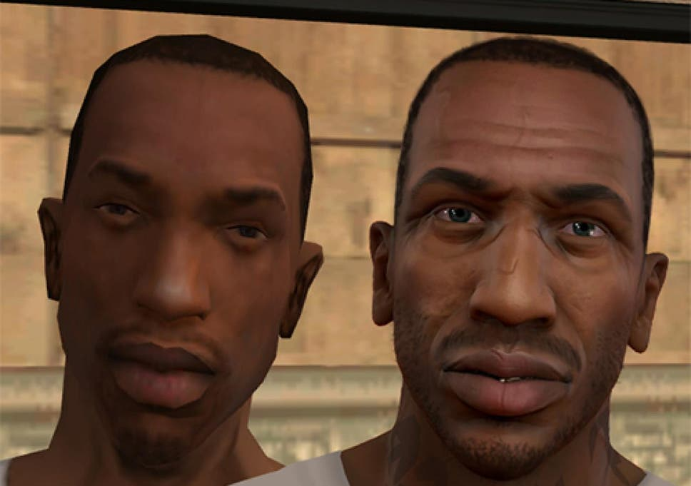 GTA: San Andreas 2' was a hoax, obviously | The Independent