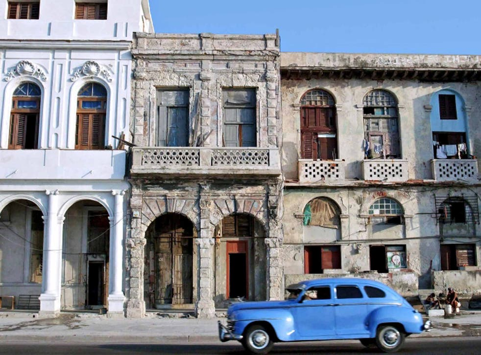 Economy drive: Cuba may soon be changing